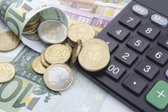 Schema de ajutor de stat 807 are un buget de aproape un miliard de euro pentru urmatorii patru ani
