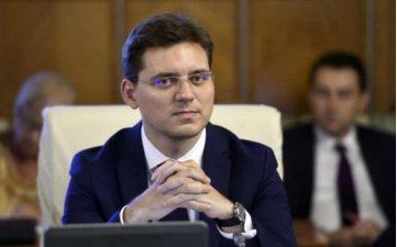 Negrescu: Presedintia Romaniei la Consiliul UE va pune in prim-plan cetateanul