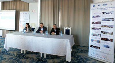 Fondurile europene REGIO trebuie sa raspunda nevoilor de dezvoltare incluse in Planul Regional de Dezvoltare 2014-2020
