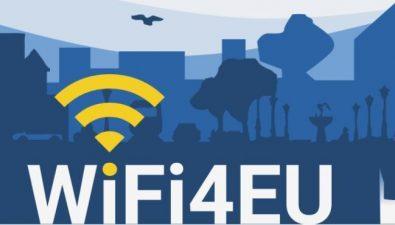 Deschiderea apelului pentru finantare din cadrul WiFi4EU