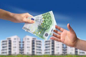 ANCPI: Peste 52 de mii de imobile vandute la nivel national in luna octombrie a anului 2018