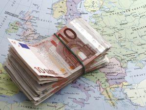 Eurostat: Romanii si lituanienii, cei mai mobili cetateni UE apti de munca