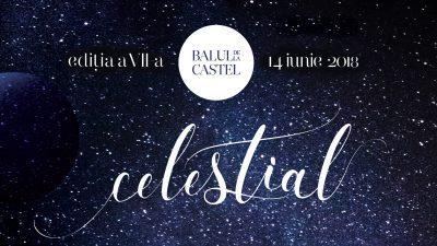 Pe 14 iunie va avea loc a VII-a editie a evenimentului Balul de La Castel
