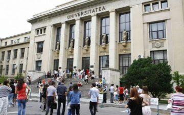 Palatului Universitatii din Bucuresti ar putea fi reabilitat. Cat va cheltui Primaria Capitalei