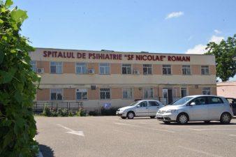 Spitalul de psihiatrie Sfantul Nicolae din Roman va fi reabilitat termic prin Regio