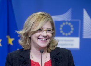 Politica de coeziune post-2020: Comisarul european Corina Cretu participa la Forumul anual al Strategiei UE pentru regiunea Marii Baltice
