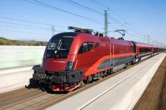 Astazi incep inscrierile pentru bilete de tren gratuite pentru calatorii in Europa, prin DiscoverEU