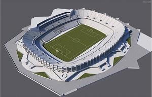 CNI a semnat contractul pentru demolarea Stadionului Steaua