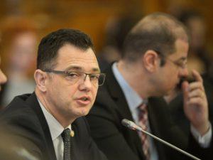 Ministrul pentru Mediul de Afaceri: Solicitantii de credit sunt priviti de banci ca potentiali infractori