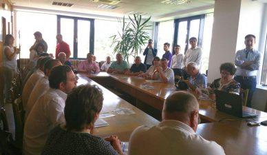 Fondurile REGIO atrase in Regiunea Centru, exemple de buna practica pentru dezvoltarea comunitatii