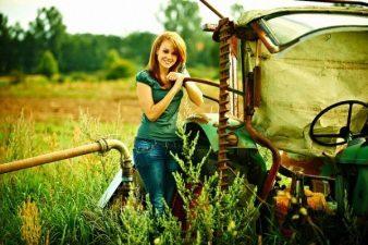 Granturi pentru desfasurarea activitatilor inovatoare in vederea implicarii tinerilor in sectorul agricol
