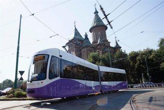 Municipiul Craiova a elaborat un proiect pentru achizitia a 17 tramvaie in valoare de 40,5 milioane lei