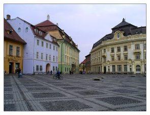 Sistem de supraveghere video in Sibiu – masura de securitate in vederea organizarii Summit-ului Uniunii Europene