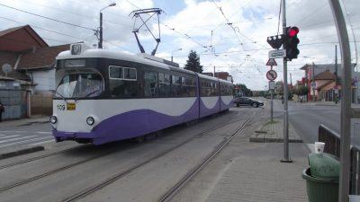 Municipiul Bucuresti va asigura o contributie de 9 milioane de lei pentru achizitionarea a 56 de tramvaie cu fonduri europene