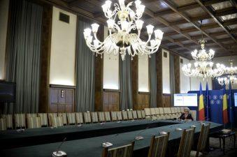 Darius Valcov: Guvernul asteapta sa primeasca avizele CSAT pentru a adopta prima rectificare bugetara din acest an