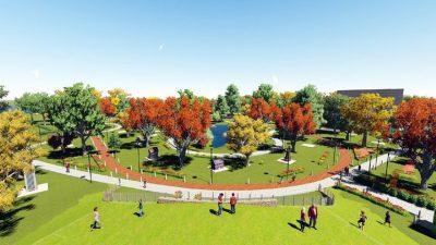 Un proiect controversat al Primariei Constanta, finantat cu fonduri europene, se afla in faza de precontractare/contractare