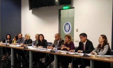 Proiectele europene pentru imbunatatirea accesului cetatenilor la internet de mare viteza au fost discutate cu Comisia Europeana