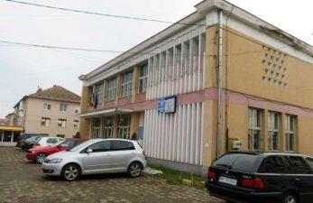 Doua importante cladiri publice din centrul orasului IERNUT vor fi reabilitate cu Fonduri Europene