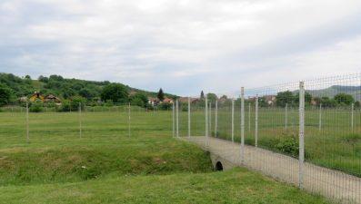 Fondurile europene REGIO asigura finantare pentru modernizarea zonelor verzi din municipiul Blaj