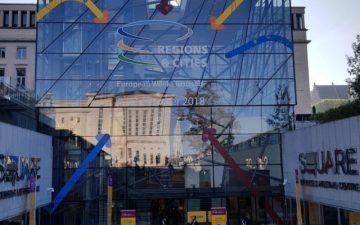 Clujul este primul oras din Europa de Est care primeste finantare prin Urban Innovative Actions
