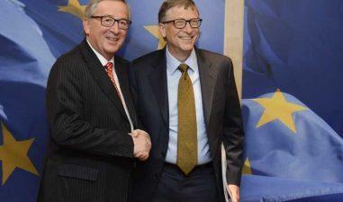 Miliardarul Bill Gates si UE – fond de investitii de 100 milioane Euro pentru firme de energie nepoluanta