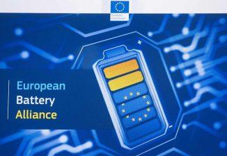 Alianta UE in sectorul bateriilor: regiunile isi unesc fortele pentru a construi un lant valoric industrial in domeniul materialelor avansate pentru baterii