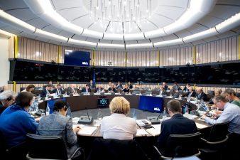 Programul de lucru al Comisiei pentru 2019: respectarea promisiunilor si pregatirea pentru viitor