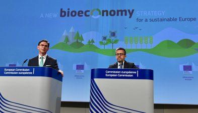 Bioeconomia, teren fertil pentru investitii in Romania si alte state UE