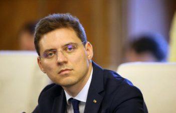 Victor Negrescu: Romania, singurul stat care a alocat resurse din fonduri structurale zonelor riverane Dunarii