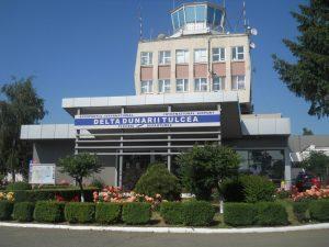 CJ Tulcea intentioneaza sa investeasca peste 85 milioane de lei pentru modernizarea Aeroportului Delta Dunarii