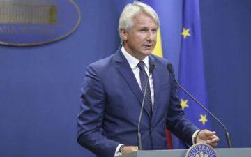 Ministrul Finantelor vrea ca Romania sa foloseasca in 2019 fonduri europene alocate pentru perioada 2021 – 2027