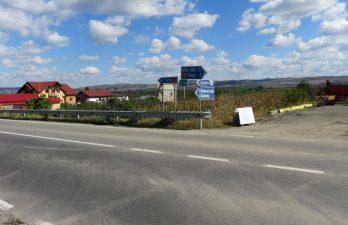 Judetul Alba beneficiaza de noi fonduri europene pentru reabilitarea drumurilor judetene
