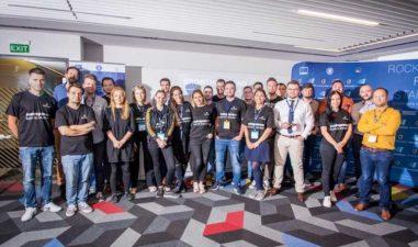 8 startup-uri IT romanesti finantate cu 25.000 euro fiecare