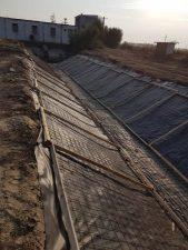 MADR: Primul canal din Amenajarea Terasa Viziru a fost finalizat