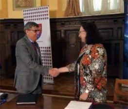 Banca Mondiala si Consiliul Judetean Ilfov au semnat un acord de consultanta in valoare de 400.000 de euro