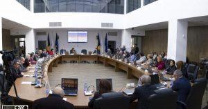Galati: Trei proiecte nefinalizate, de peste 80 milioane lei, ar putea fi decontate din bani europeni