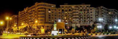 Proiect de aproape trei milioane de euro pentru iluminat eficient in municipiul Giurgiu