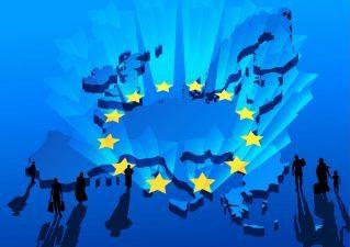 """Cerere de propuneri de proiecte 2019, programul """"Europa pentru cetateni"""""""