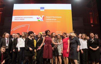 Liceu din Romania, castigator la Premiile de excelenta in domeniul educatiei si formarii profesionale
