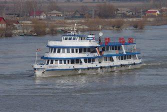 Tulcea: Nave ecologice noi pentru transportul persoanelor in Delta