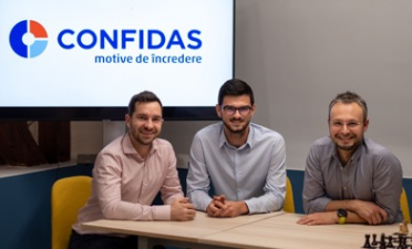 Confidas, startup care scoate la lumina firmele rau-platnice, investitie de 80.000 de euro