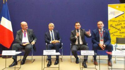 Radu Oprea a propus includerea in urmatorul cadru financiar multi-anual al UE a unui instrument de finantare a start-up-urilor inovative