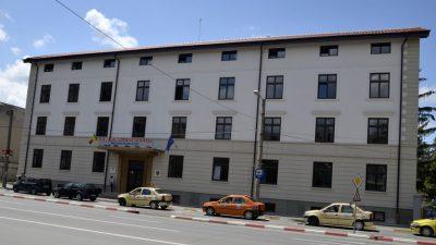 REGIO finanteaza investitiile la opt unitati ambulatorii ale unor spitale din Alba si Sibiu