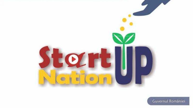 """Noul Start-Up Nation: Restricții la vânzarea """"proiectelor câștigătoare"""", începând cu ediția a treia"""