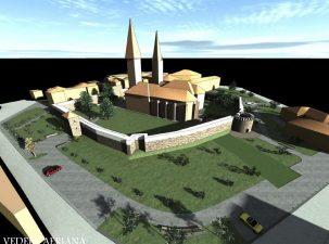 Hunedoara: Cetatea Orastiei va fi reabilitata cu fonduri europene