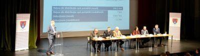 311 milioane de euro din fonduri europene pentru proiectul de dezvoltare a infrastructurii de apa si canalizare in Ilfov