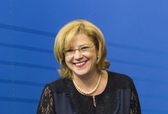 Comisarul european Corina Cretu a aprobat alocarea a 71 milioane de euro pentru imbunatatirea serviciilor de asistenta medicala de urgenta din Bulgaria