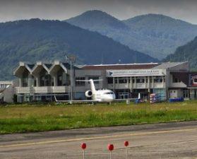 Guvernul asigura finantare pentru finalizarea lucrarilor la Aeroportul International Maramures
