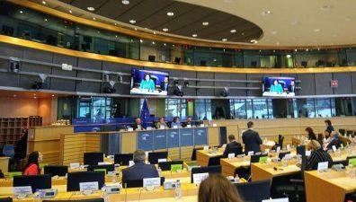 Rovana Plumb: Coeziunea, piata unica si competitivitatea economiei UE sunt prioritati-cheie pentru Presedintia Romaniei