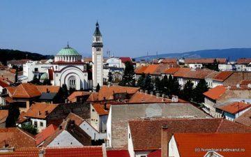 Orasul cu 20.000 de oameni transformat din temelii cu fonduri europene. Cele 17 investitii aduc 180 de milioane de lei